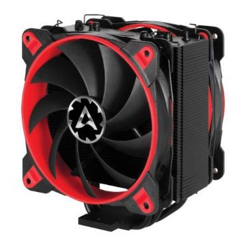 Arctic Freezer 33 eSports Edition Heatsink & Fan, Black & Red